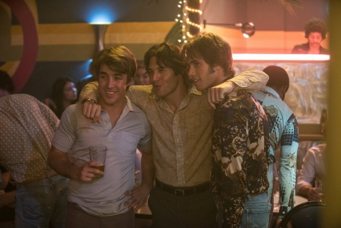 Jovens, Loucos e Mais Rebeldes!! (Everybody Wants Some!!, 2016)
