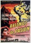 Poster do filme Escravos do Rancor