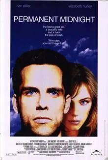 Poster do filme Uma Vida Alucinante