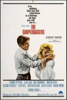 Poster do filme Os Insaciáveis