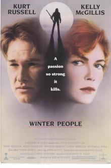Poster do filme Conflitos no Inverno