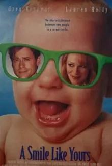 Poster do filme Um Sorriso Como o Seu