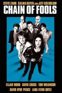 Poster do filme Roubos e Trapaças