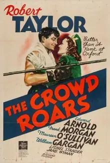 Poster do filme Fibra de Campeão