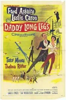 Poster do filme Papai Pernilongo