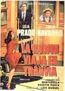 Poster do filme A Ilusão Viaja de Trem