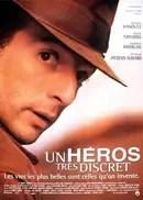 Poster do filme Um Herói Muito Discreto