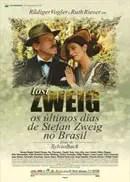 Poster do filme Lost Zweig - Os Últimos Dias de Stefan Zweig no ...
