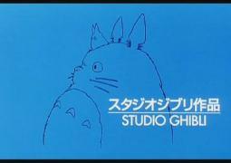 LogoGhibli