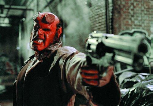 No habrá Hellboy 3