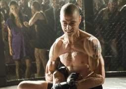 Matthew Fox como Alex Cross.