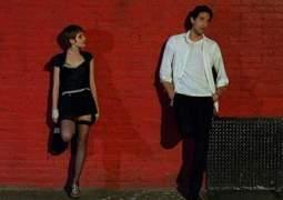 Adrien Brody en El Profesor.