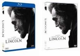 """Concurso de Cine, """"Lincoln""""."""