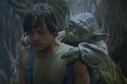 Luke Skywalker fuera de Star Wars