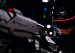 Trailer del remake de Robocop