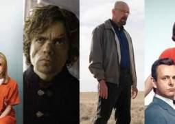 Las mejores series de TV de 2013
