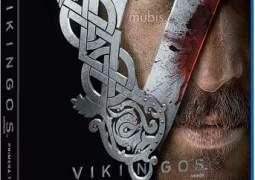 Vikingos. Estreno en DVD y Blu-ray de la primera temporada