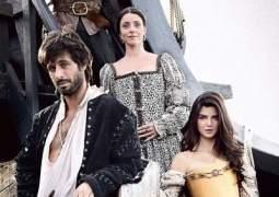 El corazón del océano nueva serie de Antena 3