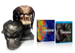 Depredador 3D ya disponible y en Edición limitada