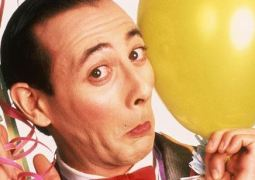 Paul Reubens en La gran aventura de Pee Wee
