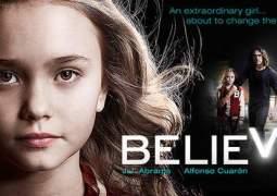 Canal+ Series estrena Believe, de Alfonso Cuarón y JJ Abraham