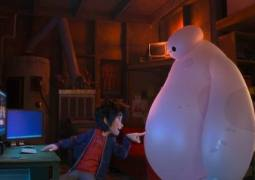 Trailer de Big Hero 6