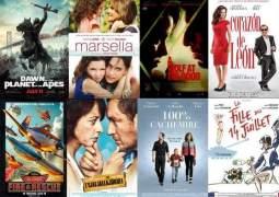 Estrenos de cine 18 de julio de 2014