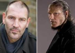 Fallece el actor de la saga Harry Potter Dave Legeno