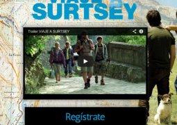 ¿Quieres ver Viaje a Surtsey totalmente gratis?