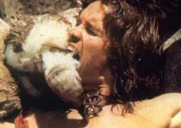 Arnold Schwarzenegger quiere que el nuevo Conan se ruede en España