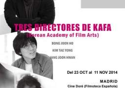 VII Muestra de cine coreano de Madrid