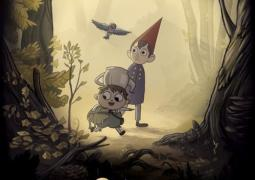 Over The Garden Wall. A la sombra de Hayao Miyazaki