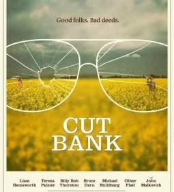 Póster de Cut Bank