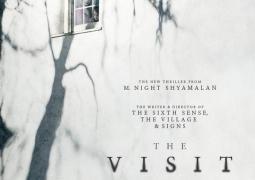La terrorífica La Visita, de M. Night Shyamalan, número 1 en España en el fin de semana de su estreno