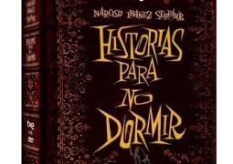 Historias para no dormir. La serie de Narciso Ibáñez Serrador, por primera vez completa y en DVD