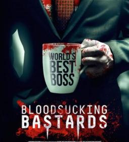 Póster de Bloodsucking Bastards