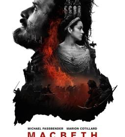 Póster de Macbeth