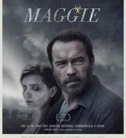 Póster de Maggie