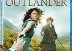 Outlander, la serie basada en el Best Seller de Diana Gabaldón, ya está disponible en Blu-ray y DVD