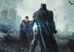 Trailer de Batman vs Superman: El Amanecer de la Justicia