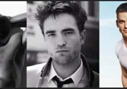 Jamie Dornan, Robert Pattinson y Matt Bomer entre los hombres más sexys del mundo