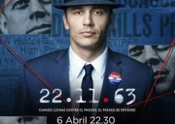 22.11.63 (11.22.63) (Serie de TV)