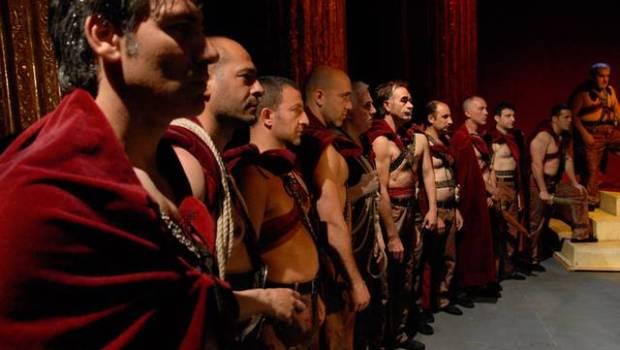 """""""Cesare deve Morire"""" candidato agli European Film Awards 2012"""