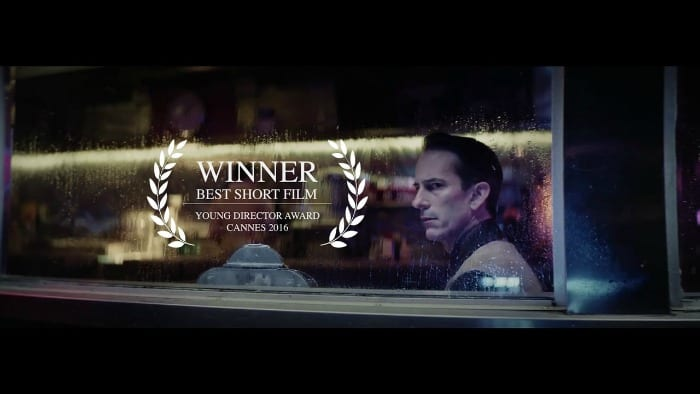 Food for thought: il corto di Davide Gentile premiato a Venezia