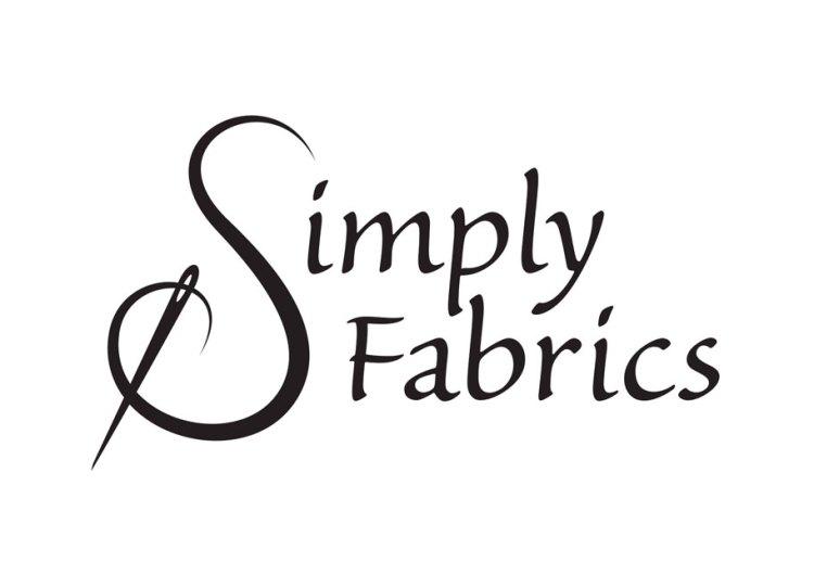 Simply Fabrics Logo