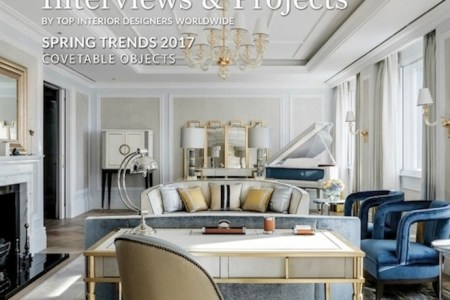 coveted magazine releases its 5th edition interior design magazines 1 1