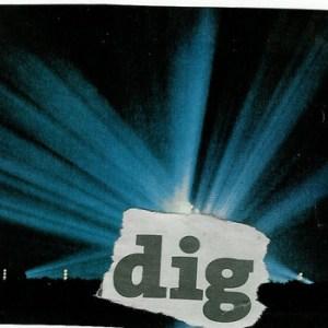 Gifthorse, Diamonds in the Trough, Circuit Breaker Records