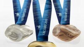 Vancouver 2010: le medaglie fatte di rifiuti elettronici