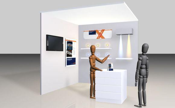OSRAM e Siemens insieme per le tecnologie di illuminazione e di costruzione più innovative.