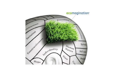 Nuovo investimento nel progetto Ecomagination Challenge per GE